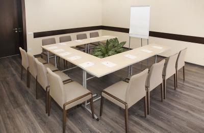 Meeting room № 1