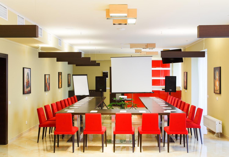 Зал для конференции