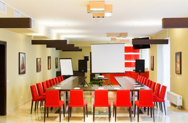 аренда зала для конференции