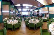 Green Hall for banquets - photo 4
