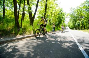 Bicycle tours - photo 3
