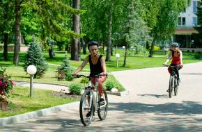 Bicycle tours - photo 7