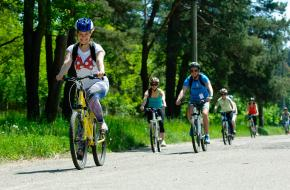 Bicycle tours - photo 9