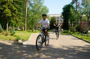 Bicycle tours - photo 13