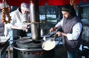 STREET FOOD Catering - photo 2