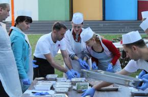 Culinary workshops - photo 2