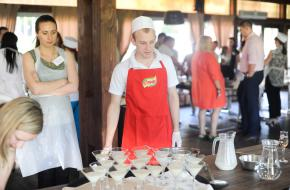 Culinary workshops - photo 4