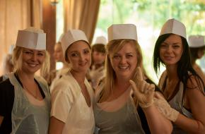 Culinary workshops - photo 6