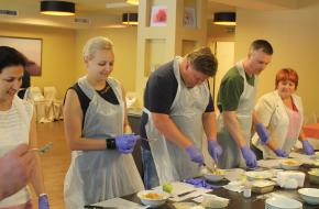 Culinary workshops - photo 8