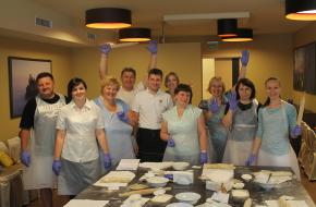 Culinary workshops - photo 10
